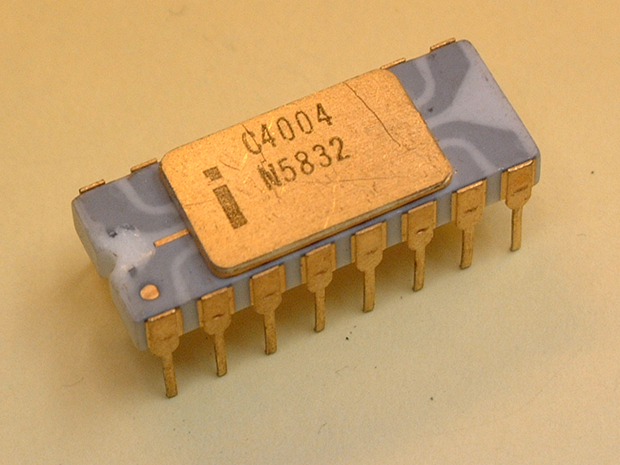 Intel-C4004