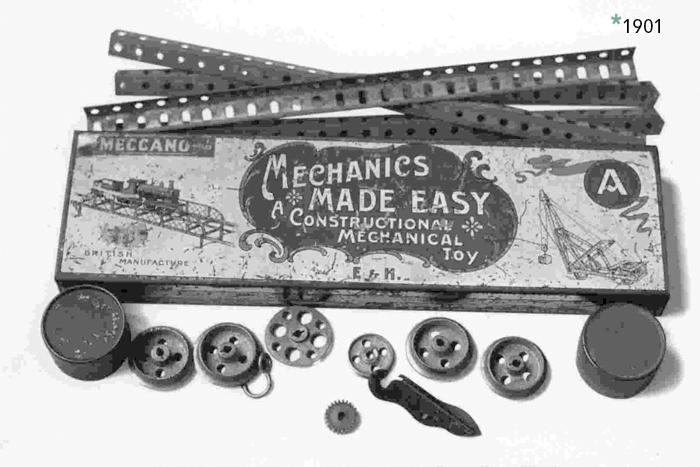 meccano-19011