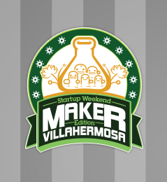 Startup Weekend Maker Edition Villahermosa