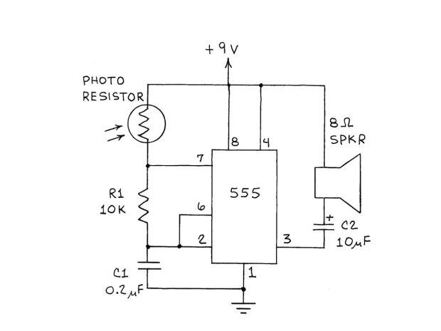 Experimenta con diferentes sensores de luz - Detector de luz ...