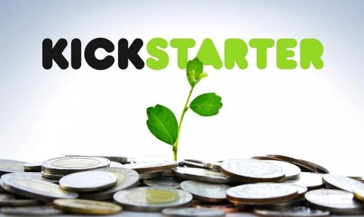 kickstarter