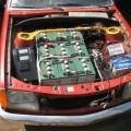 car-converting