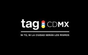 Tag CDMX @ Centro Banamex | Ciudad de México | Distrito Federal | México