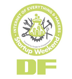 Startup Weekend Edition Maker DF