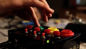 Controladores MIDI personalizados @ Centro Cultural Border