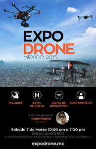Expo Drone