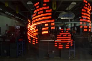 Taller de Arduino para Artistas @ Hacedores Makerspace