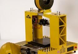 Hub 3D Printer