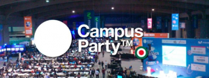 Campus Party 2016 #CPMX7 @ Expo Guadalajara
