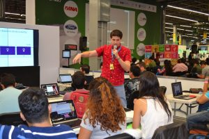 Talent Land @ Expo Guadalajara