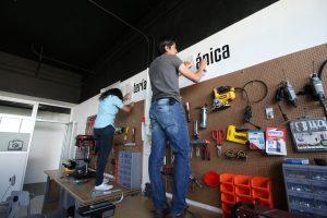 Scratch Day - Colegio Las Hayas @ Carretera Antigua a Coatepec km 4, Potrero de Briones, 91607 Coatepec, Ver.