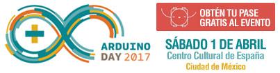 Arduino Day 2017